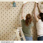 壁紙の修復を考えたときに知っておくべき5つのこと